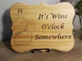 wine oclock